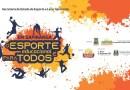 Projeto Esporte Para Todos segue com atividades no período de férias