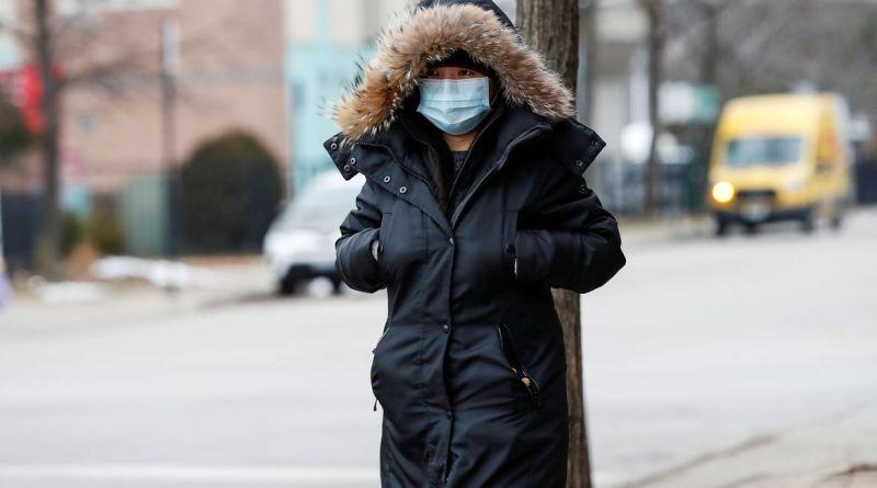 Coronavírus: nova metodologia faz China registrar recorde de óbitos