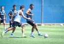 Grêmio pronto para encarar o Aimoré neste domingo