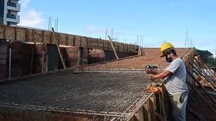 Centro Vida de Especialidades Médicas está em fase estrutural em Campo Bom