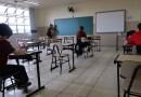 Aulas presenciais e remotas da rede municipal retornam em 17 de fevereiro