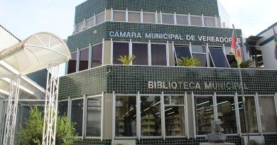Câmara Municipal de Sapiranga libera acesso do público externo ao Tele-centro e Gabinetes