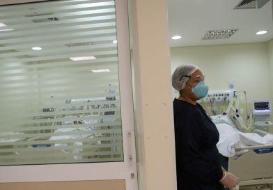 Brasil ultrapassa os 12 milhões de pessoas recuperadas da covid-19