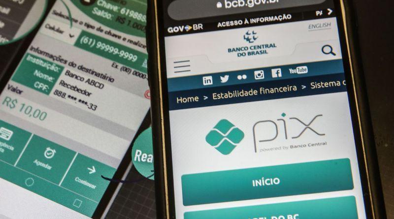 Mudanças nas normas cambiais abrem caminho para Pix internacional