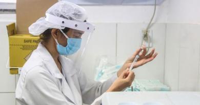 Sapiranga abre edital para contratação de Técnico de Enfermagem