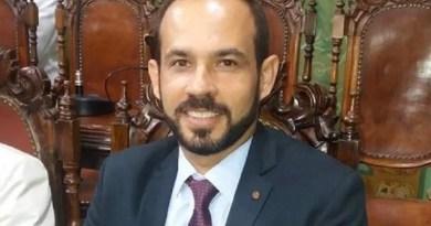 Vereador propõe Projeto ao E. C. Bahia como patrimônio imaterial de Salvador