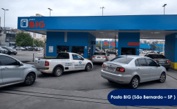 Grupo Big contratando no Grande ABC