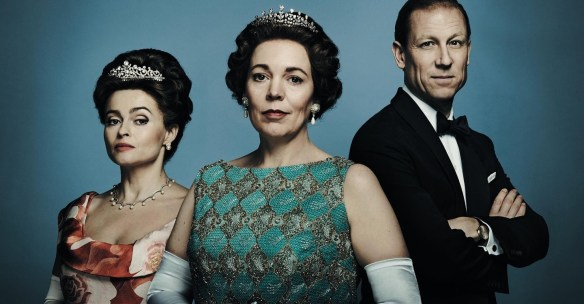 the crown bafta