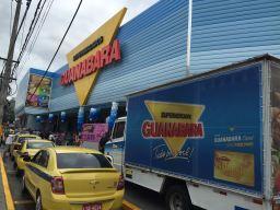 Guanabara contratando Operador de Caixa no Rio de Janeiro