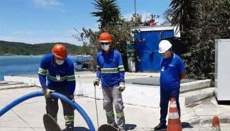 Águas do Rio contratando 5 mil vagas no Estado do RJ