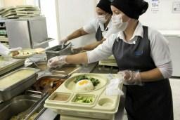 Ajudante de Cozinha e Jovem Aprendiz na Rede D'Or