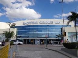 Vaga para Vendedor em Shopping Grande Rio