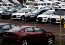 VENDAS DE AUTOMÓVEIS TÊM QUEDA DE 31% EM JULHO