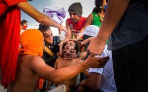 Solidariedade e luta contra a opressão em Brasília