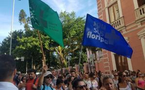 Prefeito de Florianópolis marca rodada de negociação com municipários e…