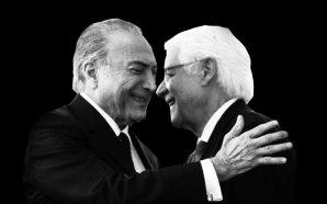 STF permite posse de Moreira Franco, o golpe continua