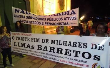 LITERATURA MILITANTE: Maior evento literário do Brasil torna-se palco de…
