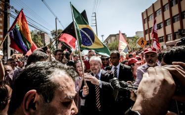 Lula desmonta mentiras de delatores e aponta falta de provas…
