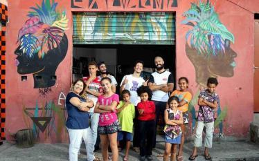 Ocupação Artística em Belo Horizonte tem foco em crianças e…