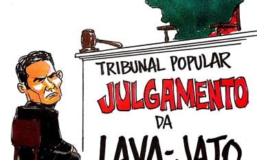 EM DEFESA DE DEMOCRACIA, CONTRA O ESTADO DE EXCEÇÃO