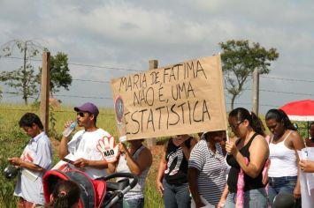 Maria de Fatima Vive