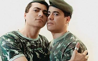 Sargentos gays vão ao CNJ contra desembargadora que caluniou Marielle
