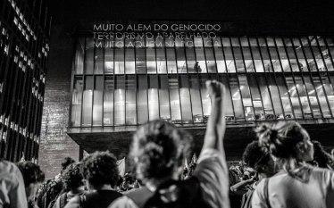 O assassinato brutal da Marielle Franco nos obriga a refletir