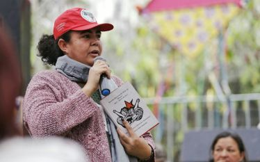 IV ENA: um encontro construído por mãos feministas