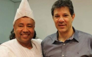 Jamais apoiarei o #elenão Jair Bolsonaro, diz o presidente do…