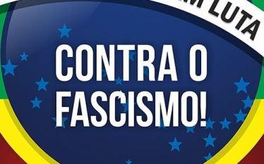 É HORA DE ESCOLHER A DEMOCRACIA