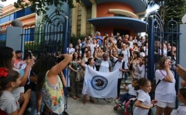 Pais e alunos repudiam censura em escolas de Minas