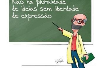 Sindicato lança cartilha contra assédio sobre professores
