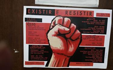 Existir e Resistir