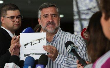 PT vai recorrer a STF contra decreto sobre posse de…