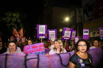 8M Campinas | foto:fabiana ribeiro