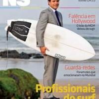 Surfistas de fato e gravata (Julho 2010)