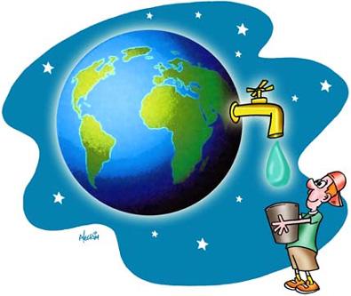 Resultado de imagem para dia mundial da água 2018