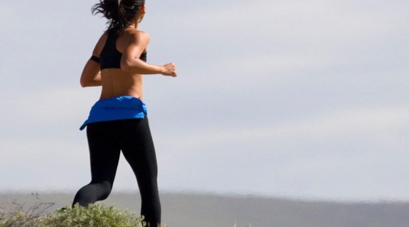 Cuidados na hora de fazer atividade física quando o tempo está muito seco
