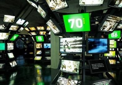 Descubra o Museu da Seleção Brasileira