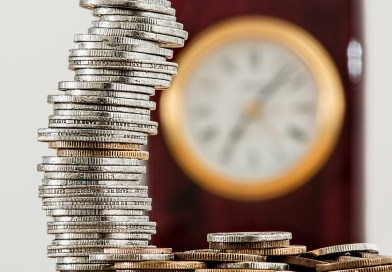 Administre seu tempo e economize dinheiro