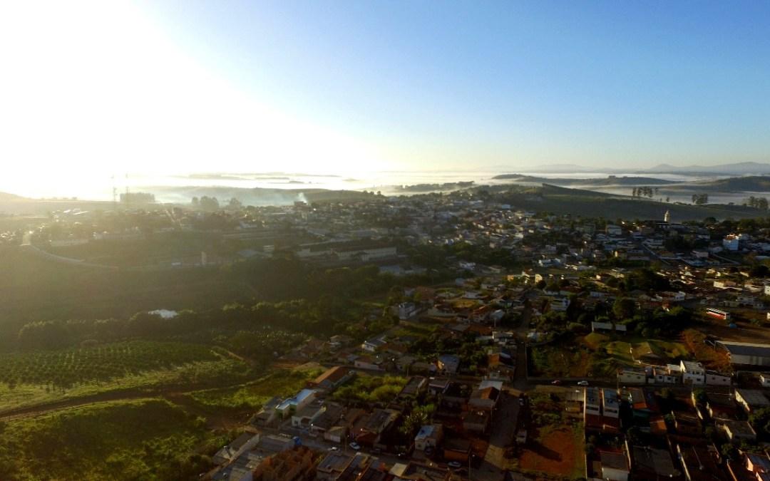 São Vicente de Minas comemora emancipação atenta à qualidade de vida