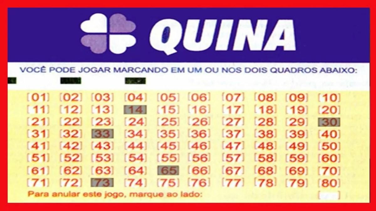 3 estratégia certeira para aumentar as chances e ganhar na Quina