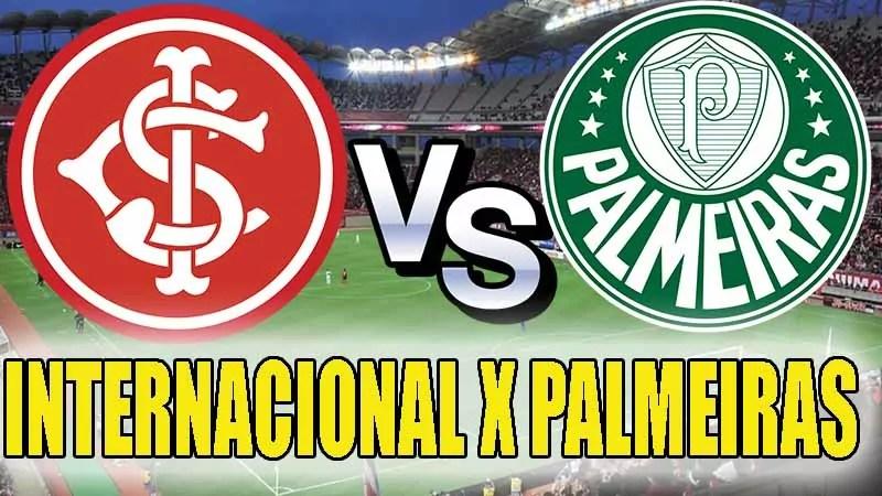 Saiba como onde assistir Palmeiras x Internacional ao vivo nesta sábado (04/05)/ credito de imagem: Robson Lemes