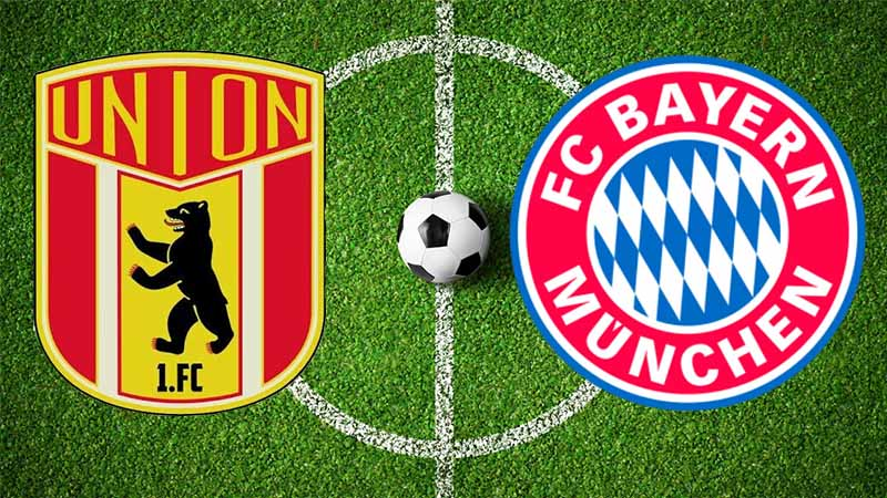 Futebol ao vivo: Union Berlin x Bayern de Munique ao vivo pelo Campeonato Alemão