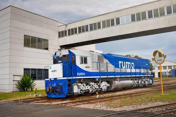 Obra da ferrovia em Nova Mutum é retomada e deve ser finalizada em 3 anos; confira