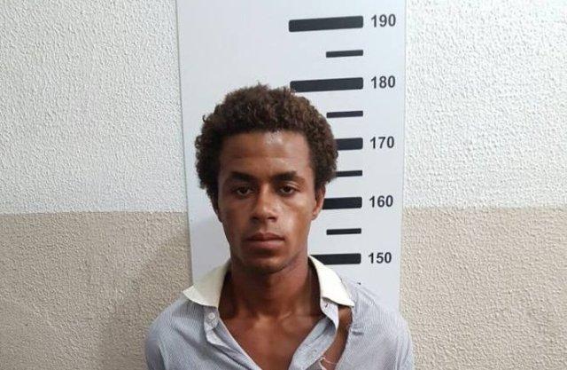 Jonathan Gomes Higino fala porque tentou matar Valdemiro Santiago
