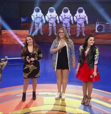 Maiara e Maraisa só perde para Marília Mendonça