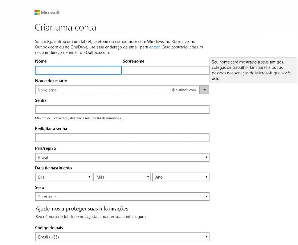 Login Hotmail ⇒ www hotmail com login