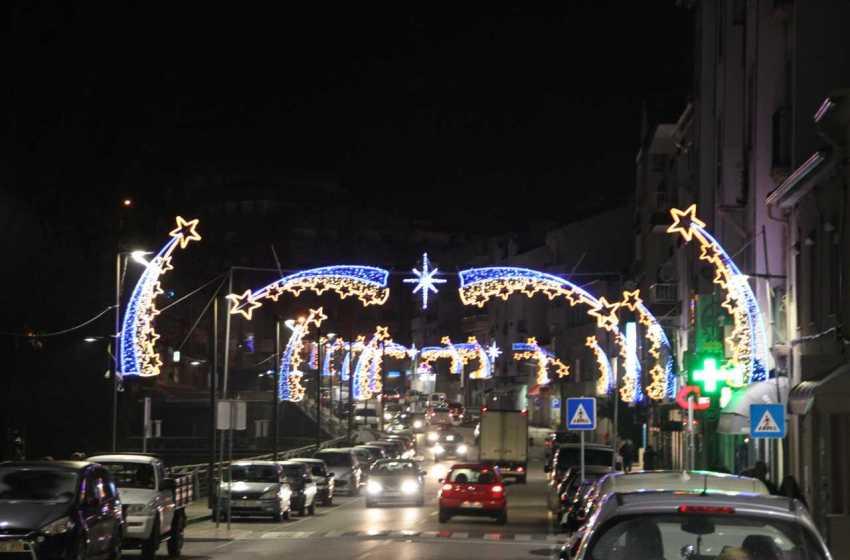 Sertã: Luzes de Natal acendem amanhã
