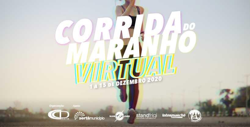 Sertã: Maranho com corrida virtual